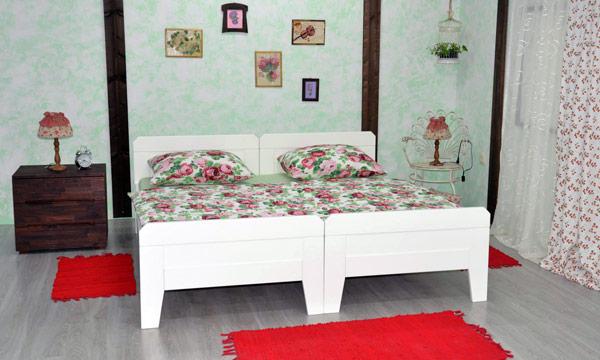 Bed Dora