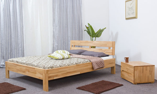 Bed NOTUS 40